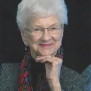 Mary P. Silsby