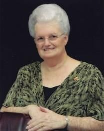 Carolyn V. Long obituary photo