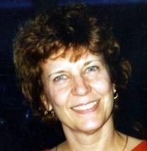 Christine Teresa Rodriguez obituary photo