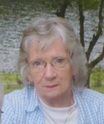 Irene Irene Scarberry obituary photo