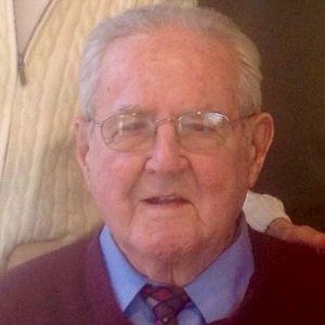 Bradlee B. Graves, Sr.