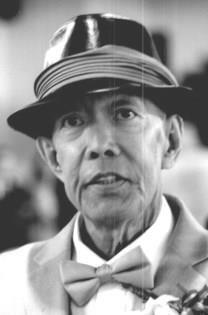 Nick C. Abo obituary photo
