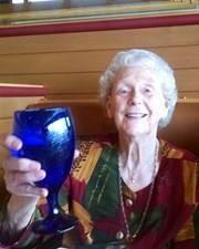 Peggy Ray Kennedy obituary photo