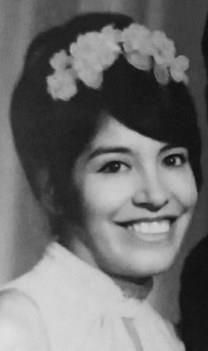Adela M. Rodriguez obituary photo