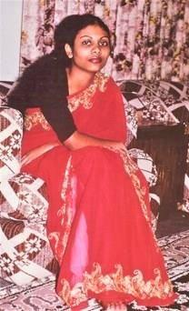 Sudha Nalli obituary photo