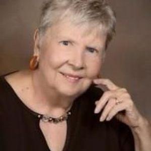 Barbara M. Carter