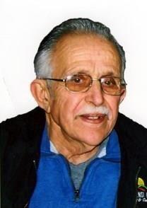 Edward Corea obituary photo