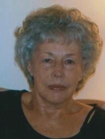 Dovie Whittington Rousselle obituary photo