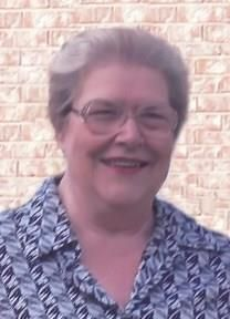 Wanda Faye Hagedorn obituary photo
