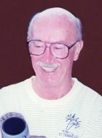James John Sheahan obituary photo