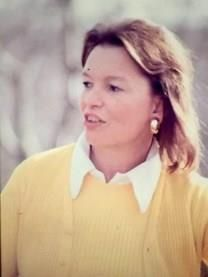 Betty Nagle Hardiman obituary photo