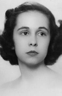 Jane Carolyn Craig obituary photo
