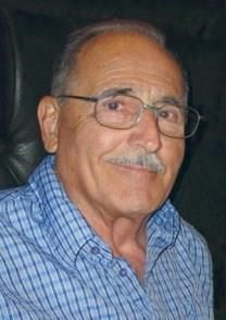 Miguel Inacio obituary photo