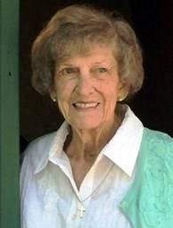 Betty Hutto McWilliams obituary photo
