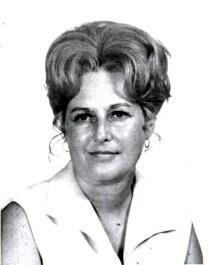 Laura Virginia Smith obituary photo