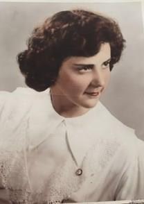 Millie Swift obituary photo