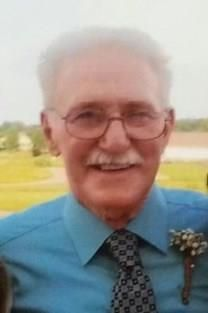 Robert Daniel Cook obituary photo