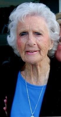 Muriel G. Teske obituary photo