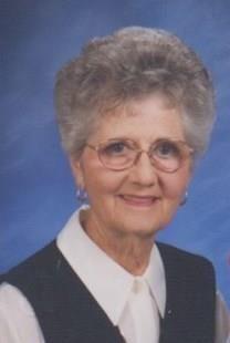 Mary Louise Matteson obituary photo