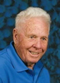 George Robert Mohr obituary photo