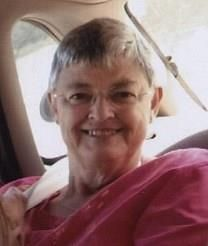Carolyn Ruth Jackson obituary photo
