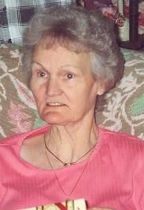 Susie Geree Gray obituary photo