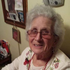 Betty M. Guenthenspberger