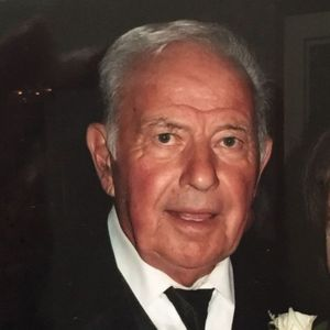 James  Blaise Giobbia