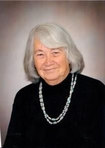 Claudina F. Maynard obituary photo