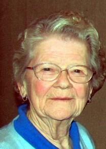 Ruba S. Houck obituary photo