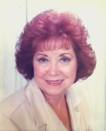 Marjorie Helen Thulemeyer obituary photo