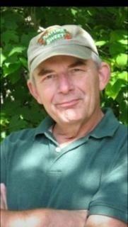Roy Olen Fry obituary photo