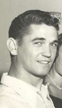 Mike John Prohoroff obituary photo