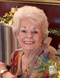 Patricia Zeigler Skrivan obituary photo