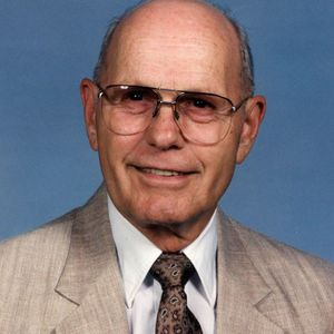 Fred W. Burdett
