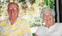 James Francis Fay & Catherine Elizabeth Fay obituary photo