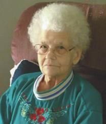 Donna Mae Rhode obituary photo