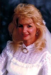 Karen O'Halloran obituary photo