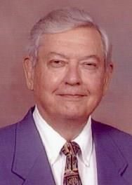 Luther Franklin Rogers obituary photo