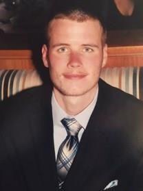 Trevor Lee Mabry obituary photo
