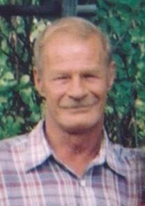 Earlie Shelton obituary photo