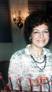 Emily Fiorenza D'Meo obituary photo