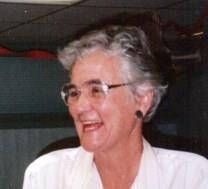Kathleen M. Simpson obituary photo