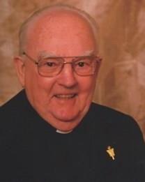 Michael Mortimer Kelliher obituary photo