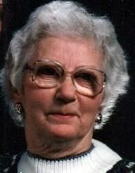 Eleanor M. Hobbs obituary photo