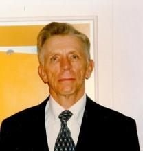 John Holland Beetler obituary photo