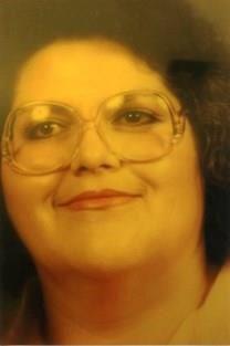 Elida Mendoza obituary photo