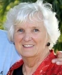 Thelma Dickman Ouimet obituary photo