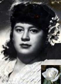 Blanca Rosa Simental obituary photo