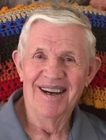 Richard Owen Self obituary photo